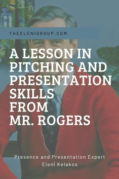 A Lesson in Pitching and Presentation Skills from Mr. Presentation Skills Training, Pitch Presentation, Online Presentation, Public Speaking Activities, Public Speaking Tips, Interview Coaching, Train The Trainer, Chock Full, Teaching Tips