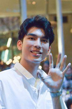 Thai Drama, Love Spells, Asian Boys, Handsome Boys, My Man, Kdrama, Thailand, Daddy, Kitty
