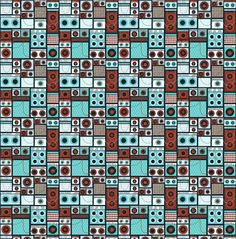 entrevista: jim houser, pattern of the month