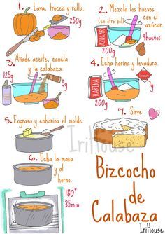 Healthy Carbs, Healthy Cooking, Healthy Life, Healthy Recipes, Recipe Drawing, Pastry And Bakery, Food Drawing, Recipe For 4, Food Illustrations