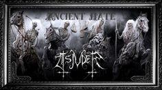 Tsjuder - Ancient Hate Norwegian Black Metal