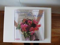 Hochzeits Floristik Blumenschmuck Braut Deko neuw shabby