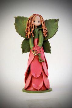 November fairy