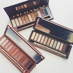 Imagem de makeup, make up, and naked
