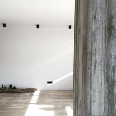 Casa Nera, Italy by Magnus+Associates