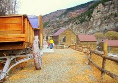 Fun things to do in Utah!  This site has endless links and ideas!