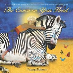 Every child is born with a crown - something wonderful that makes him or her special... The endearing, wonderful illustrations and poetry makes this a beautiful book to read to a child, for telling kids how special they are. This is a special book for parents and grandparents, to read to the young ones.