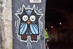 Street art from Bristol