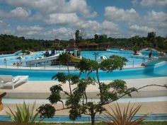 D' Leonor Hotel Inland Resort, Adventure Park and Wavepool is a 26 hectares inland resort and adventure park located in Purok 5, Barangay Communal, Cabantian, Davao City
