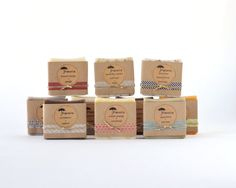 Prunella Soap - Vegan Handmade soap made with organic ingredients