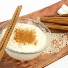 Ρυζόγαλο με λίγες θερμίδες | Κλινικός Διαιτολόγος MSc Θεσσαλονίκη Sugar