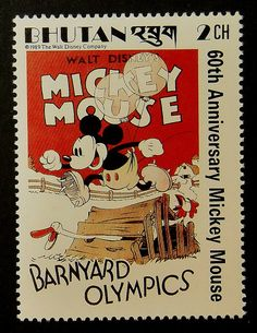 #MickeyMouse  #PassionGiftStampArt #Art