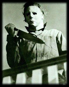 Michael Myers ~ Halloween (1978)