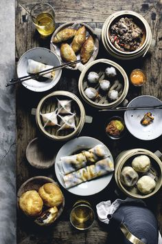 DIM SUM MONTH FINALE: Tapenade short ribs, plus dim sum party game plan – Lady and Pups – an angry food blog