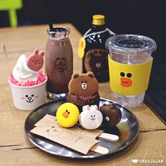 LINE FRIENDS store and cafe in Garosu-gil Seoul is the first flagship and largest LINE Friends store in the world. If you are planning to travel to Seoul, this place could be one of your destinatio…