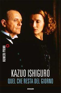 Quel che resta del giorno - Kazuo Ishiguro