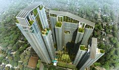 Omkar Passcode Andheri Highway is a new residential project By Omkar Developer at Andheri [East] Mumbai with 1, 2 & 3 BHK apartments. Omkar Andheri Highway is the best Residential Project in Mumbai City.
