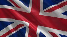 Reino Unido, United Kingdom, flag, bandera