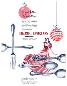 Reed & Barton - 19501200 LHJ