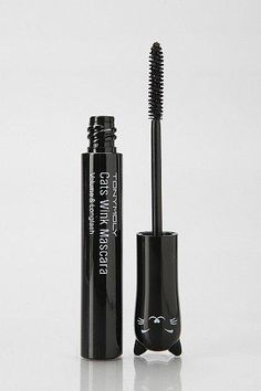 Cats Wink Mascara to go with your Cat Eyes.