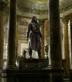 Amazing pictures of assassins creed