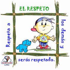 Respetar a todos