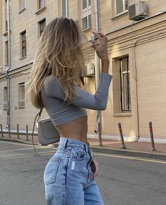 Mode Outfits, Fall Outfits, Fashion Outfits, Womens Fashion, Fashion Trends, Vide Dressing, Mein Style, Outfit Jeans, Mode Streetwear