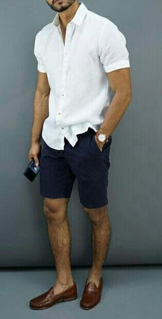 38ff660fe2 519 Best Shorts images in 2019 | Mens fashion, Fashion, Style