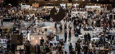 Finderskeepers - marked i københavn og nettside med fine ting til salgs