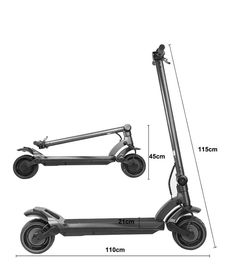 Mercane WideWheel 2019 electric scooter has a top speed of 45 km/h and 40 kilometer range. Motor Speed, Electric Scooter, Tail Light, Scooters, This Or That Questions, Mopeds