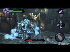 walkthrough part 51 The Deposed King optional boss battle + weapon - YouTube