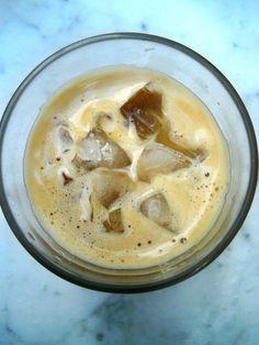Café glacé vietnamien