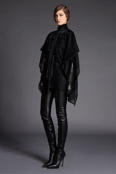 Andrew Gn Pre-Fall 2012 - Collection - Gallery - Style.com