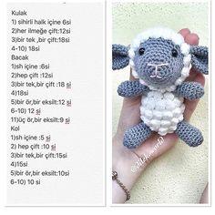 Brain Troll Game is a new free brain training game. Crochet Doll Pattern, Crochet Dolls, Crochet Baby, Crochet Patterns, Amigurumi Toys, Amigurumi Patterns, Doll Patterns, Crochet Gratis, Free Crochet