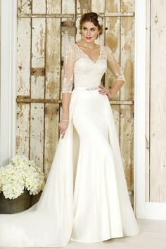 View our True Bride® & Nicki Flynn® Wedding Dresses, Bridesmaid Dresses by True Bridesmaids® & Luna Collections. Find pretty Lace bridal gowns, chiffon bridesmaids and more.