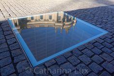 » Berlin, Mitte, Bebelplatz, Denkmal zur Erinnerung an die Bücherverbrennung | catharinalux.de -