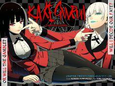 Kakegurui chapter 23 page 3 - Mangakakalot.com