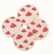Melons Breast Pads from Baby Bump Love LLC