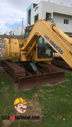 10 Best Used Excavator FOR SALE images in 2014 | Bulldozer