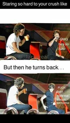 Bwahahaha Larry stylinson