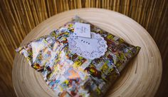 El regalito de Pepe #handmade #craft #packaging #regalos