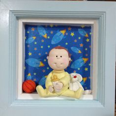 porcelana fria pasta francesa masa flexible fimo fondant figurine modelado topper polymer clay babyshower