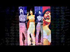 Viviras Selena - Los Agues Homenaje Desde Jhonny Canales Show - YouTube