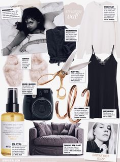 Our mumbaistockholm jewelry on spot in the weekend mag of Sweden's biggest evening paper Aftonbladet, Dec 2016