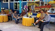 Tribratanews,com  Kapolda Gorontalo Ajak Masyarakat Ikut Berperan Aktif Perangi Narkoba