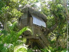 Treehouse at Couples Negril, Jamaica