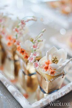 A Parisian-Inspired Bridal Shower | Photography by: Krista Fox Photography | WedLuxe Magazine #bridalshower #weddinginspiration