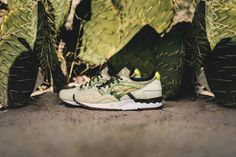 "Asics X Feature Gel-Lyte V ""Prickly Pear"" 11h"