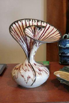 Grand River Pottery | Susan & Eric A. Anderson | Ceramics