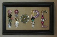 Hey, I found this really awesome Etsy listing at https://www.etsy.com/listing/276244744/vintage-jewelry-art-sign-hope